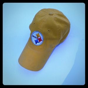 Boy's Steelers Cap